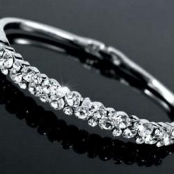 Bracelet en cristal Swarovski